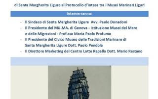2 dicembre Museo del mare locandina