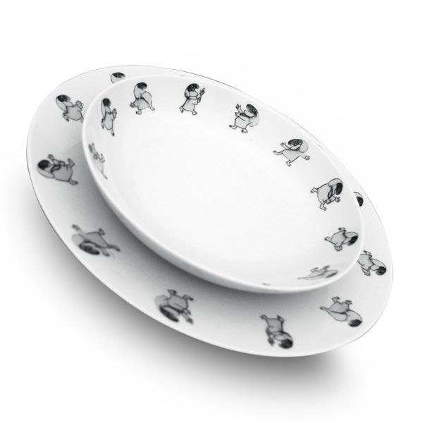 piatti luzzati